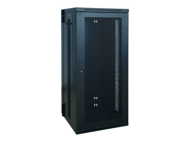 Tripp Lite SmartRack 26U Wall Mount Rack Enclosure Cabinet, SRW26US, 11783944, Racks & Cabinets