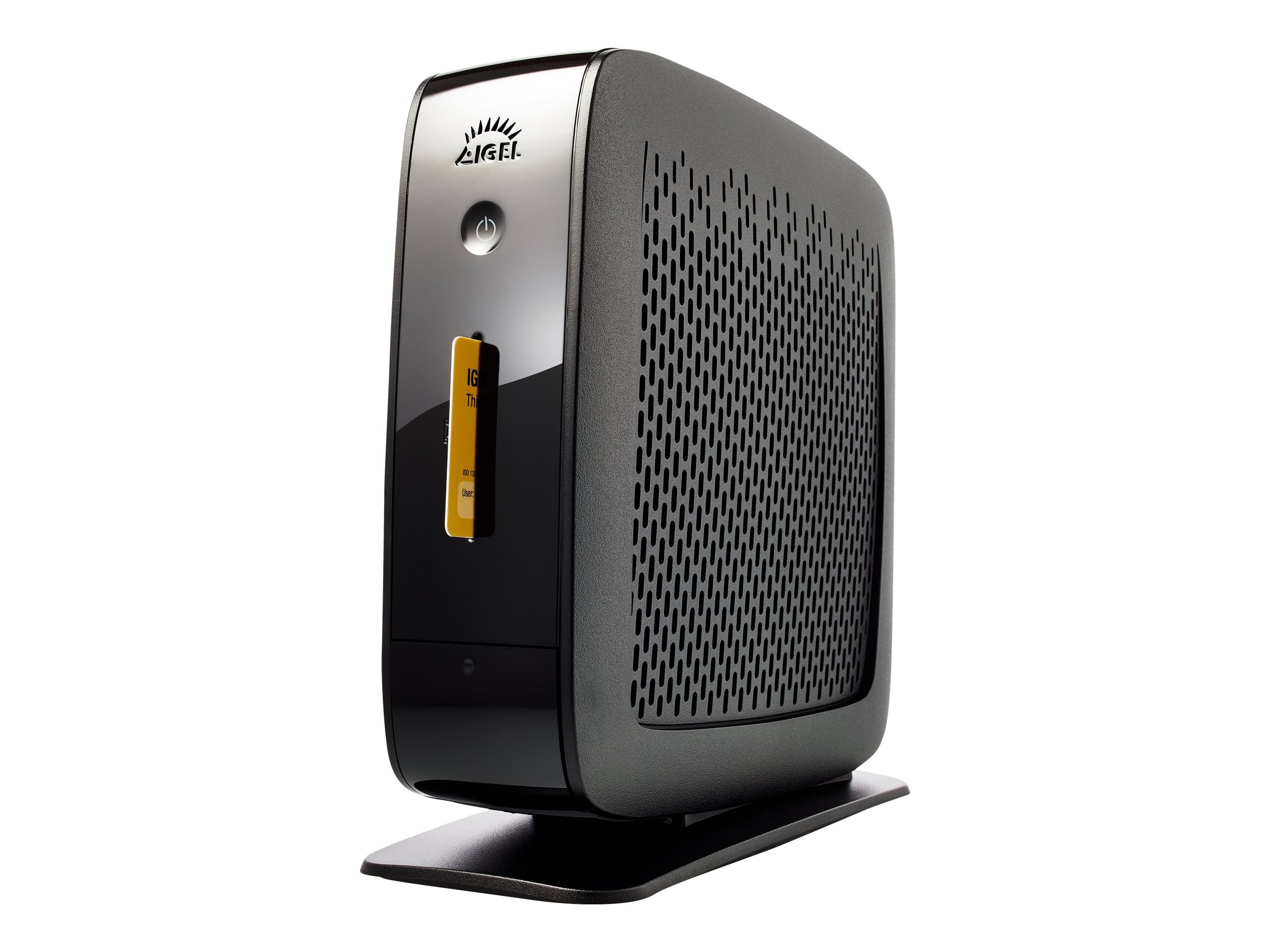 IGEL Technology 62-UD5-W750-34BL Image 2