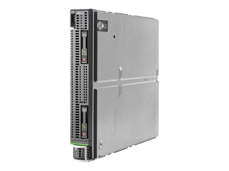 HPE ProLiant BL660c Gen8 Intel 2.6GHz Xeon Xeon, 727957-B21, 17015268, Servers - Blade