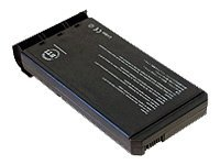 BTI Battery, 14.8 Volt, for Dell Inspiron 1000 1200 Series, Replaces 312-0292 M5701 P5413, DL-1000, 6208814, Batteries - Notebook