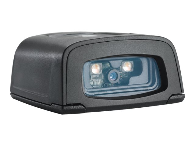 Zebra Symbol DS457-DP 2D Array Imager SE4500 High Density Focus Optics DPM SW