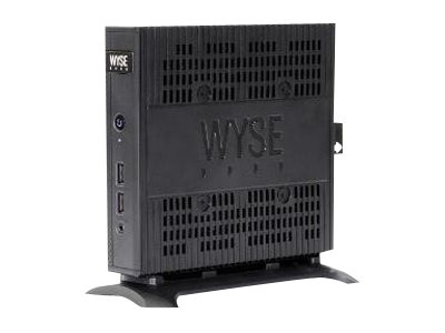 Wyse 5250-D50D Thin Client 2GB RAM 8GB Flash Linux, 909732-01L, 22706864, Thin Client Hardware