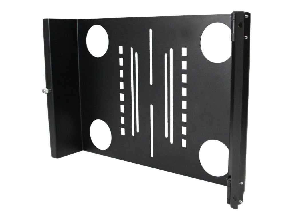 StarTech.com Universal Swivel VESA LCD Rack-Mounting Bracket, RKLCDBKT, 12854901, Stands & Mounts - AV