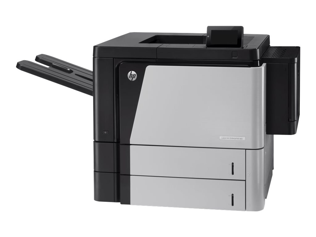 HP LaserJet Enterprise M806dn Printer, CZ244A#BGJ, 16339771, Printers - Laser & LED (monochrome)