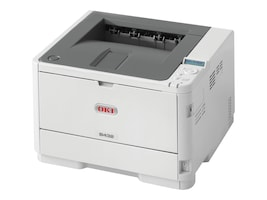 Oki B432dn Monochrome Printer, 62444401, 18226358, Printers - Laser & LED (monochrome)