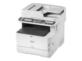 Oki MC363dn MFP, 62447601, 33172790, MultiFunction - Laser (color)