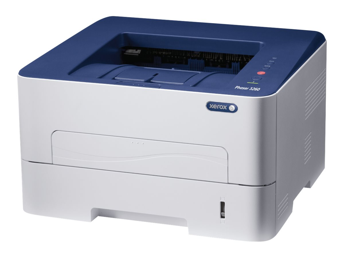 Xerox Phaser 3260 DI Monochrome Laser Printer, 3260/DI, 17951566, Printers - Laser & LED (monochrome)