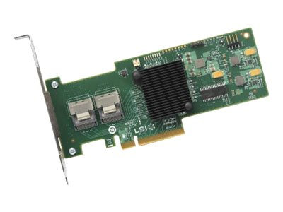 Lenovo 6Gb Performance Optimized HBA, 46M0912, 13437404, Host Bus Adapters (HBAs)
