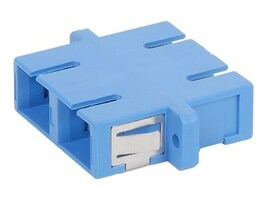 Belkin Fiber Optic Coupler, Singlemode Duplex, SC-SC, R6F011, 7630540, Premise Wiring Equipment