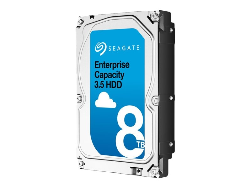 Seagate 2TB SATA 7.2K RPM 3.5 Internal Hard Drive - 128MB Cache