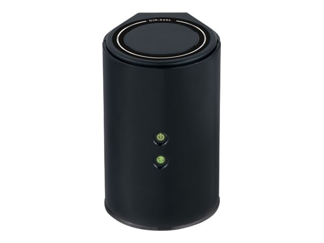D-Link Wireless N600 Dual Band Router