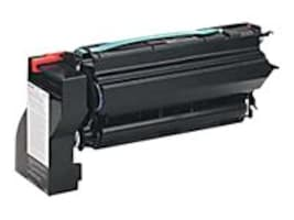IBM Black Extra High Yield Return Program Print Cartridge for InfoPrint Color 1754 1764 MFPs, 39V1923, 7703323, Toner and Imaging Components