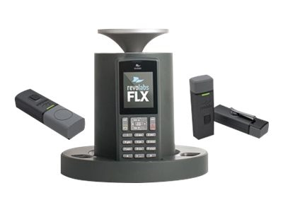 Revolabs FLX 2nd Speaker bundle (Speaker, charging tray)