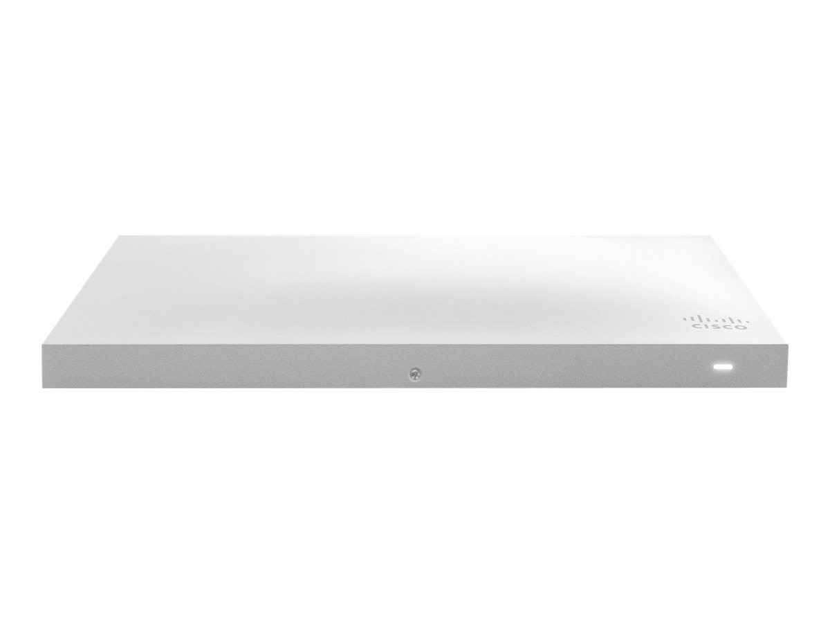 Cisco Meraki MR34 IEEE 802.11ac 1.71 Gbps Wireless Access Point