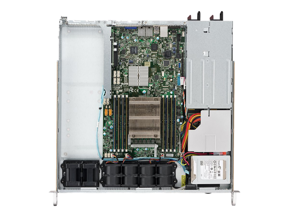 Supermicro SYS-1018R-WR Image 3