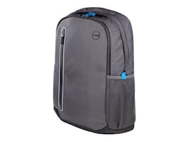 Dell Urban Backpack 15, UB-BKP-BK-15-FY17, 32688313, Carrying Cases - Notebook