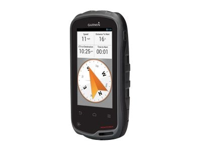 Open Box Garmin Monterra Worldwide GPS, 010-01065-00, 31141050, Global Positioning Systems