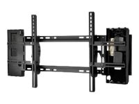 Peerless Wireless Tilt Wall Mount for 39-80 Displays, Black, WL-ST660-200, 18586759, Stands & Mounts - AV