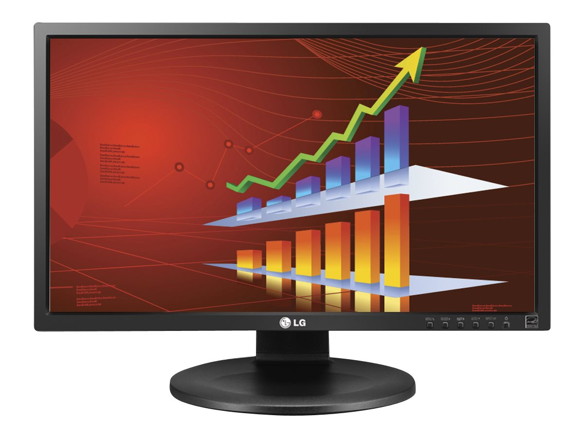 LG 21.5 MB35PU-I Full HD LED-LCD Monitor, Black, 22MB35PU-I, 20023023, Monitors - LED-LCD