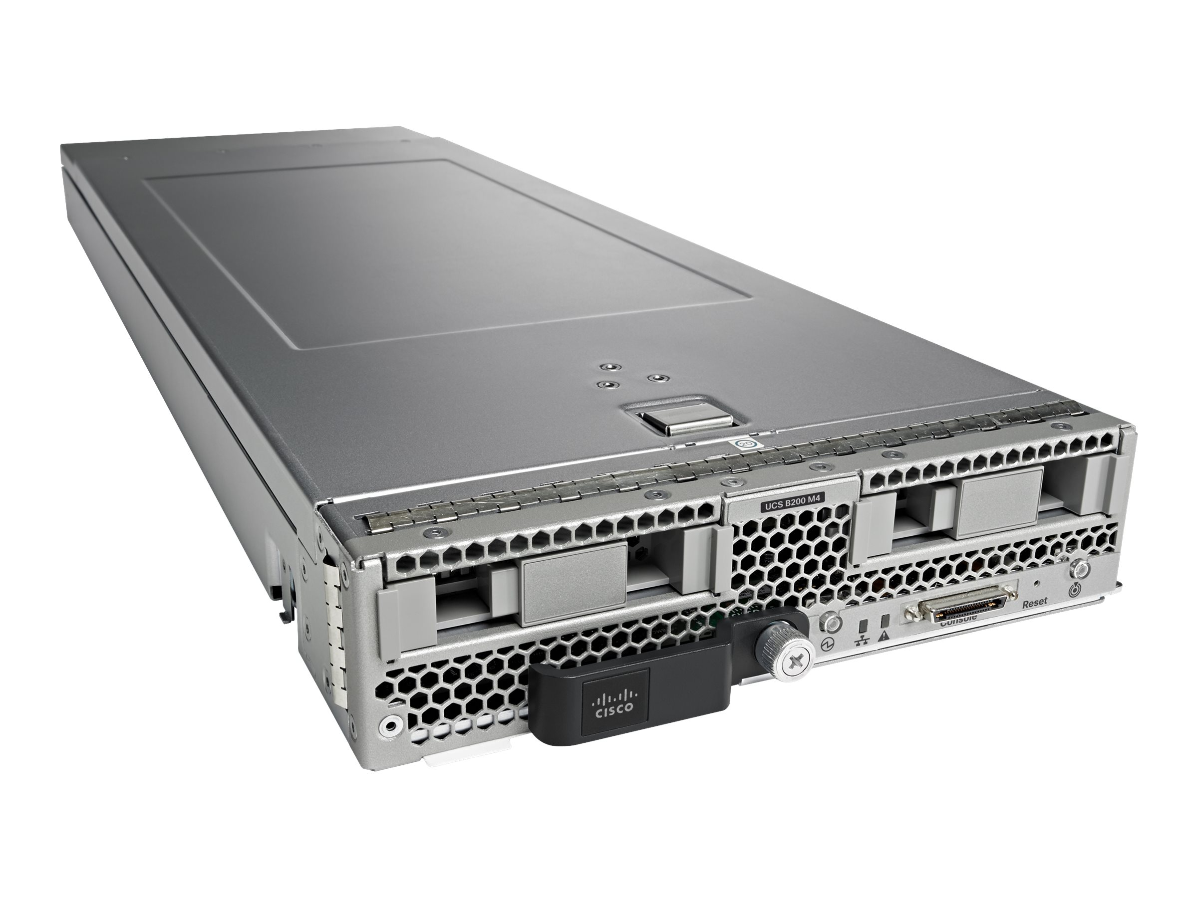 Cisco UCS Smart Play Select B200 M4 Blade Advanced 1 (2x)E5-2690 v3 256GB VIC1340, UCS-SPL-B200M4-A1