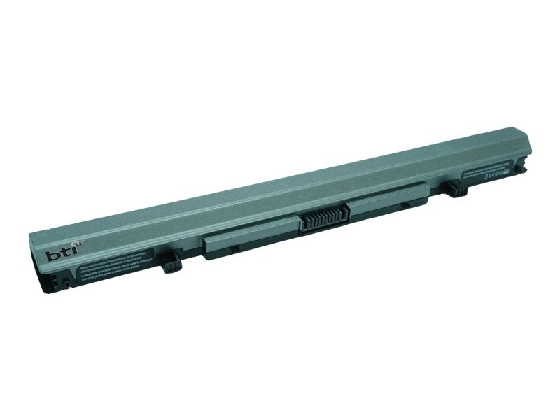 BTI 4-Cell Battery for Toshiba Satellite L955 L955D PABAS269 PA5077U-1BRS, TS-L955, 16331681, Batteries - Notebook