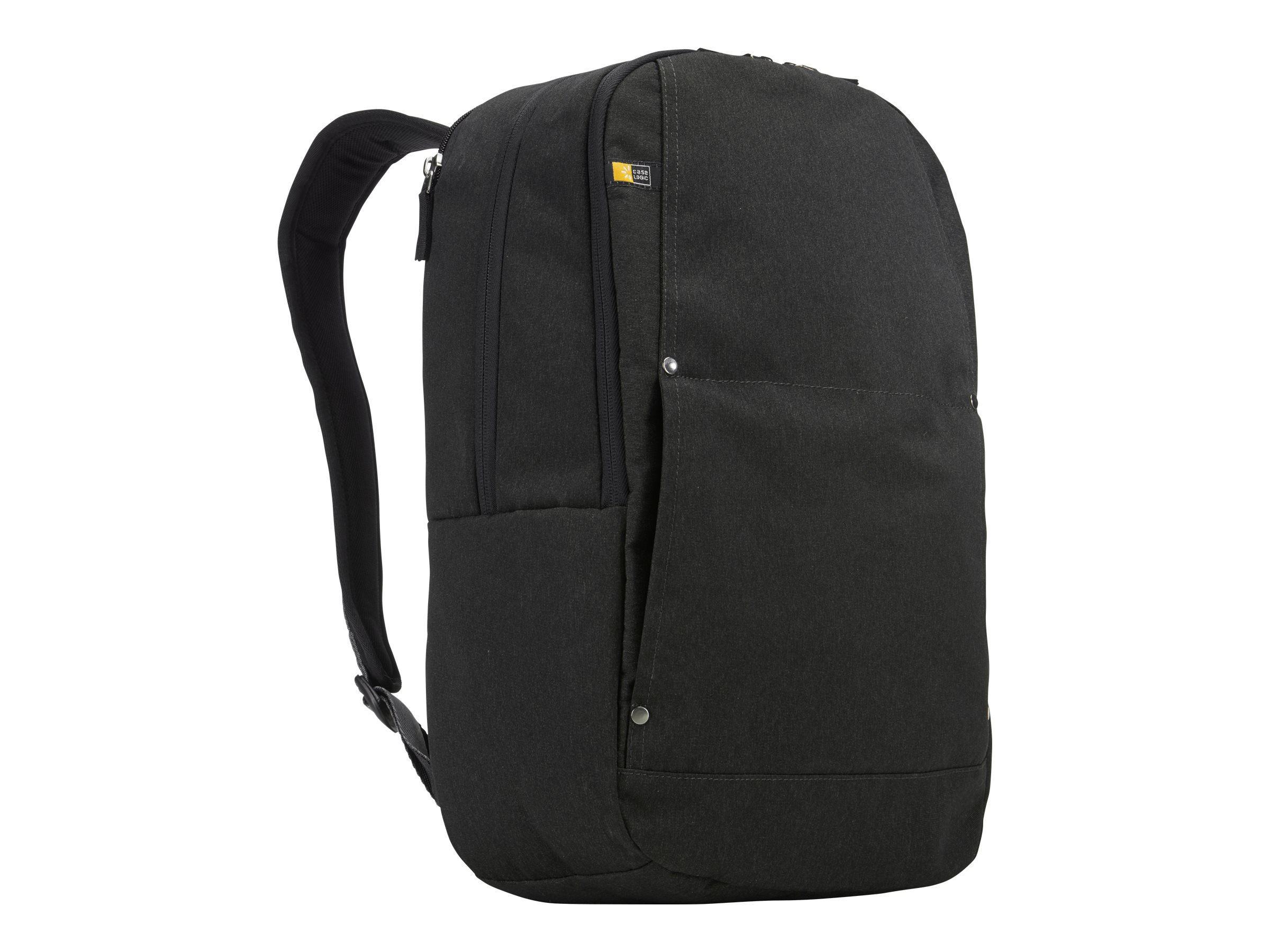 Case Logic Huxton Daypack for 15.6 Laptop, Black