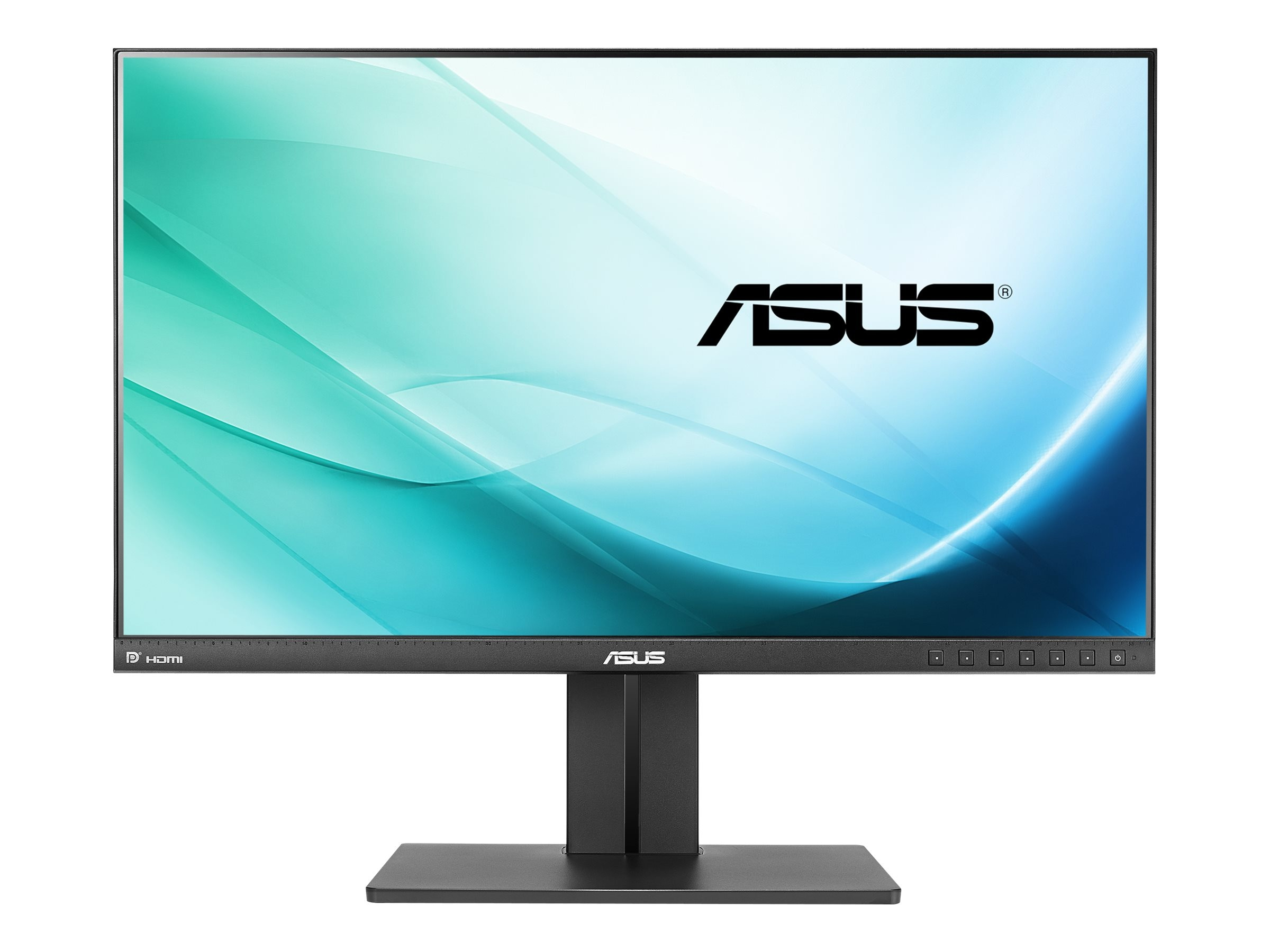 Asus 25 PB258Q WQHD LED-LCD Frameless Monitor, Black, PB258Q, 19507063, Monitors - LED-LCD