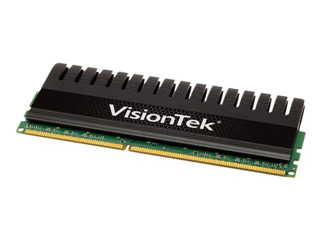 VisionTek 2GB PC3-12800 DDR3 240-pin SDRAM DIMM, 900392