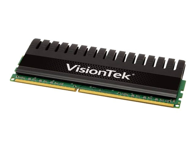 VisionTek 2GB PC3-12800 DDR3 240-pin SDRAM DIMM