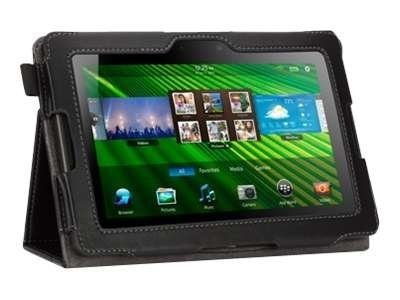 Griffin Elan Folio Multi-Position Foldover Case for BlackBerry PlayBook, GB02921, 13511838, Carrying Cases - Notebook