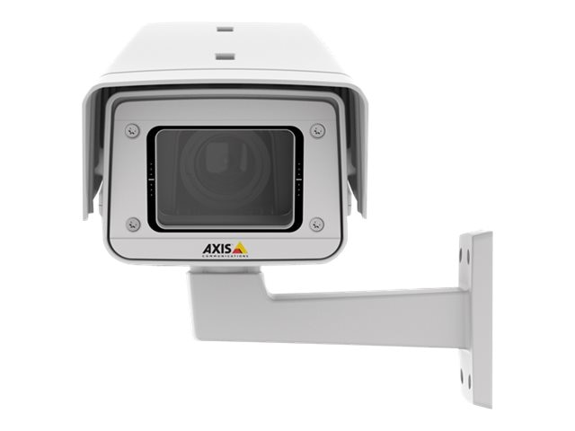 Axis Q1615-E MK II Network Camera