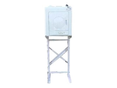 Haier Mounting Stand for Portable Washer Dryer, HLP0R02AXW
