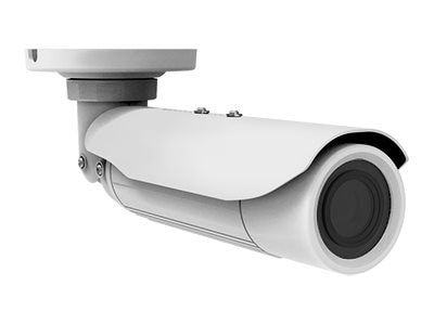 Acti 5MP Day Night Basic WDR 10x Zoom Bullet Camera, E413
