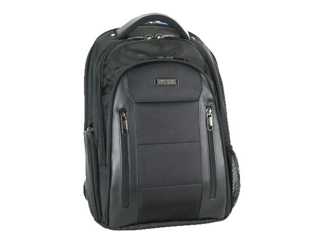 Fujitsu Heritage Checkpoint Friendly Backpack, 15