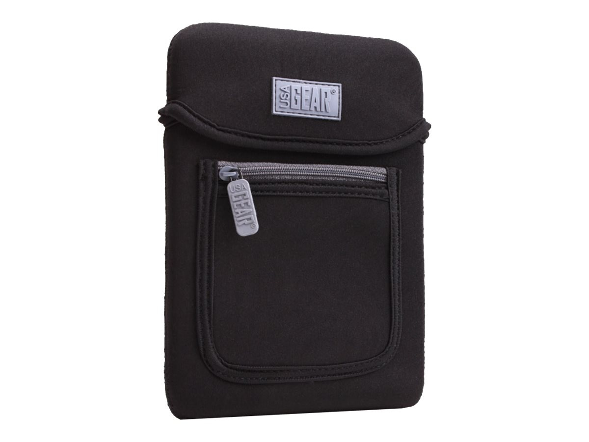 Accessory Genie Tablet Case-