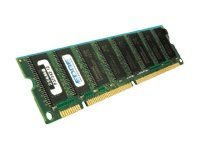 Edge 256MB PC2100 100-pin DDR SDRAM UDIMM for Select LaserJet Models, Q7719A-PE, 13807532, Memory