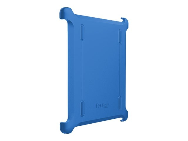 OtterBox Defender Series Shield Stand for iPad Air, Ocean Blue, 78-39717, 17716101, Carrying Cases - Tablets & eReaders