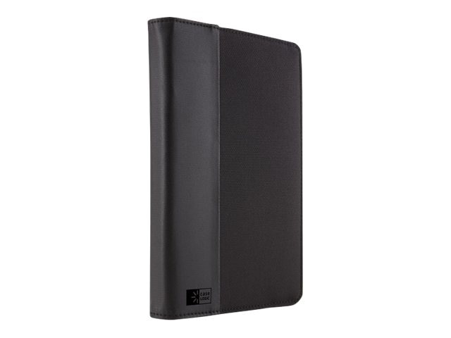 Case Logic Kindle Fire Folio, Black, KFF-101BLACK, 14271397, Carrying Cases - Tablets & eReaders