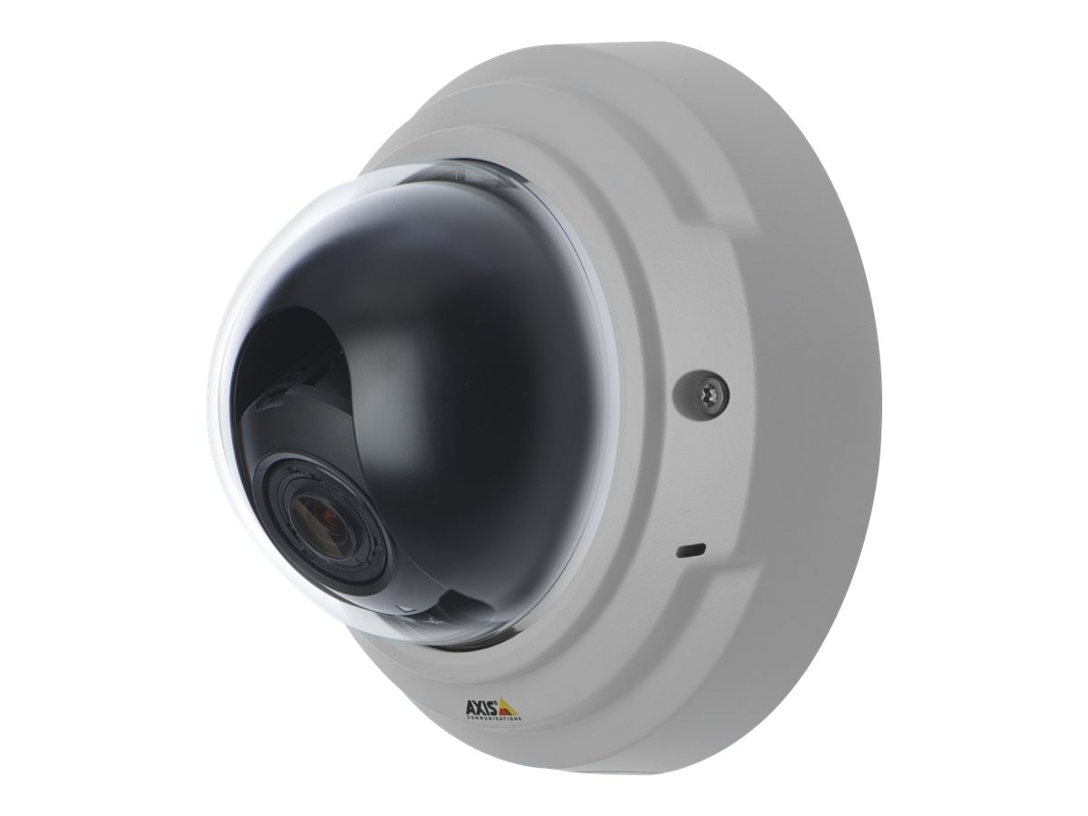 Axis P3364-V 12mm Vandal Fixed Dome, 0471-001, 14044418, Cameras - Security