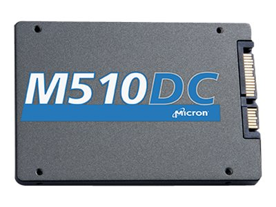 Crucial 800GB M510DC SATA 6Gb s TCG 1.0 SED 2.5 Enteprise Solid State Drive