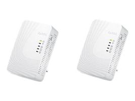 Zyxel Powerline Wireless 300N 500Mbps AP, PLA4231KIT, 30757792, Network Adapters & NICs