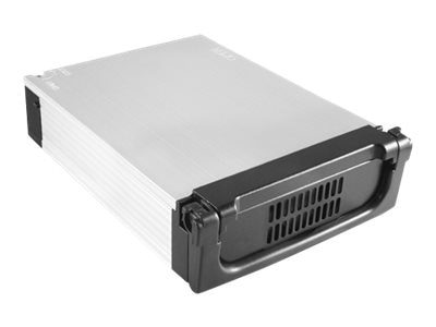 Vantec EZ Swap 3.5 SATA SAS Hard Drive Mobile Rack (Tray Only), MRK-320ST-BKC