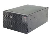 APC Smart-UPS RT 10000VA International UPS 6U Rackmount 230VAC, SURT10000RMXLI, 6547120, Battery Backup/UPS