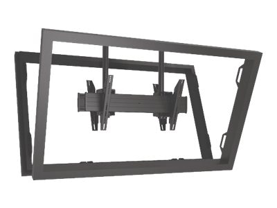 Chief Manufacturing FUSION X-Large Flat Panel Ceiling Mount for 60-90 Displays