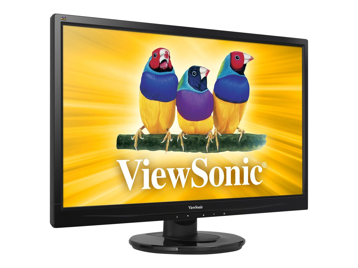 ViewSonic VA2446M-LED Image 3