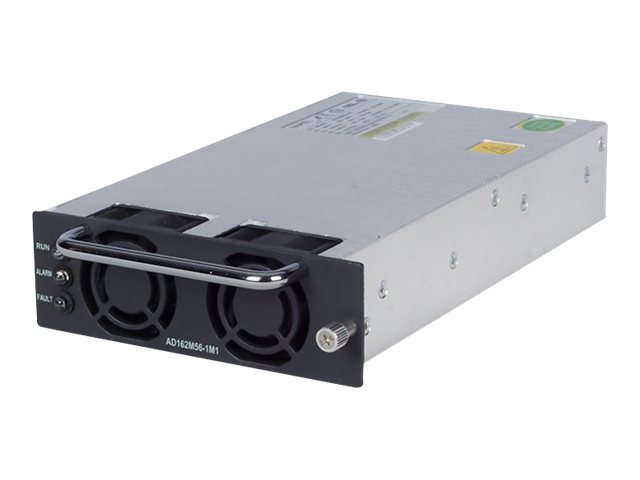 HPE RPS1600 1600W AC Power Supply, JG137A, 22428534, Power Supply Units (internal)