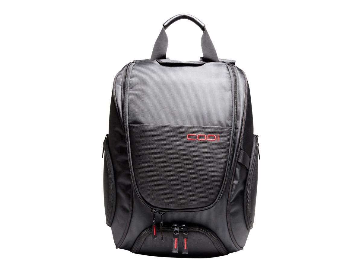 Codi Apex Backpack, C7750, 14727905, Carrying Cases - Other