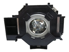 V7 Replacement Lamp for PowerLite S5, 77c, V13H010L41-V7-1N, 32969887, Projector Lamps