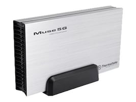 Thermaltake MUSE 5G 3.5 Hard Drive Enclosure, ST0042U, 15505861, Hard Drive Enclosures - Single