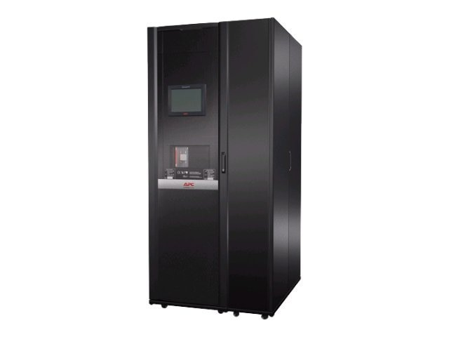 APC Symmetra PX 250 500kW I O Frame with Right Mounted Maintenance Bypass, SYIOF500KMBR, 10199017, Battery Backup Accessories